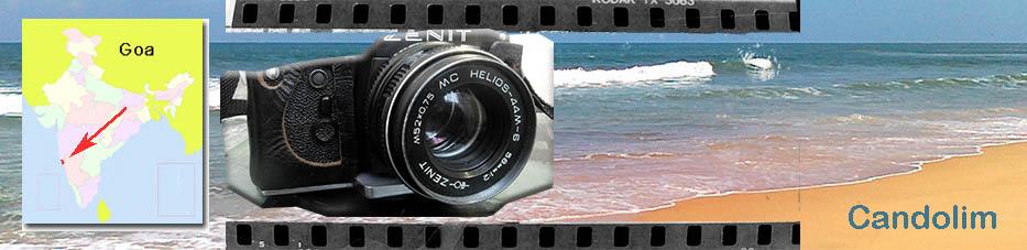 Título fotos playa