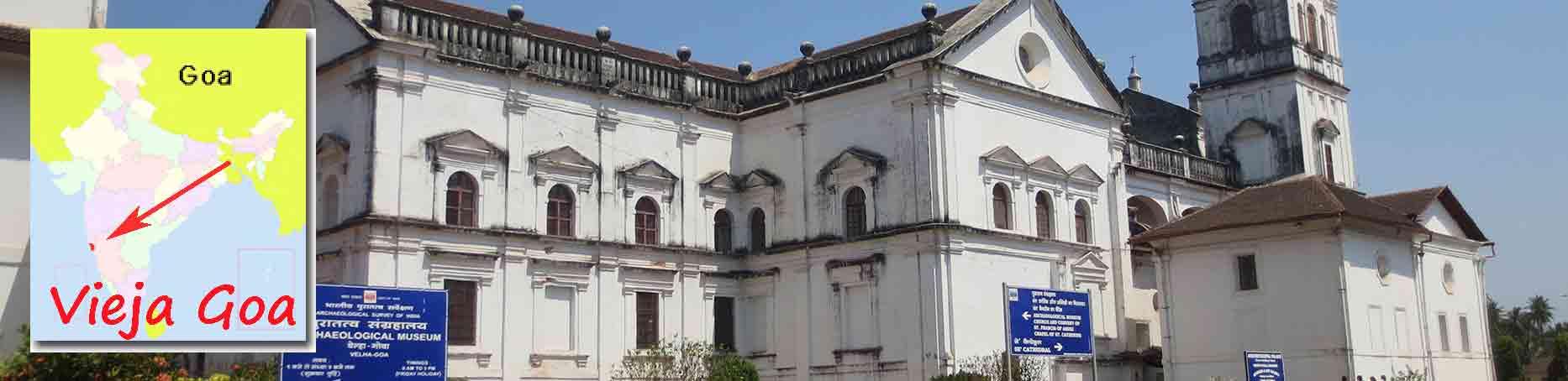 Foto título Catedral Se