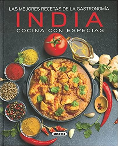 Portada libro de cocina