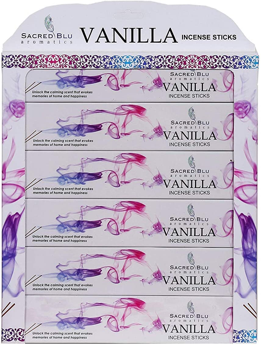 Incienso Vanilla