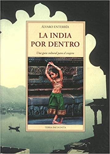 Portada India por Dentro