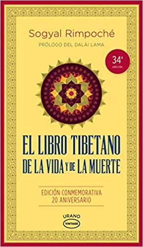 Portada Libro Tibetano