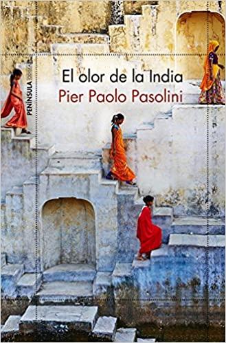Portada Olor India