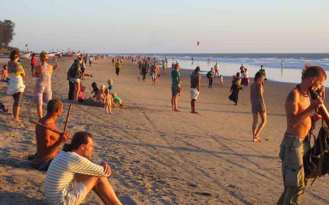Goa en Viaje por India: visita Goa y conoce India