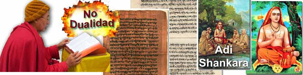 Advaita Vedanta – La doctrina de la no-dualidad en el hinduismo