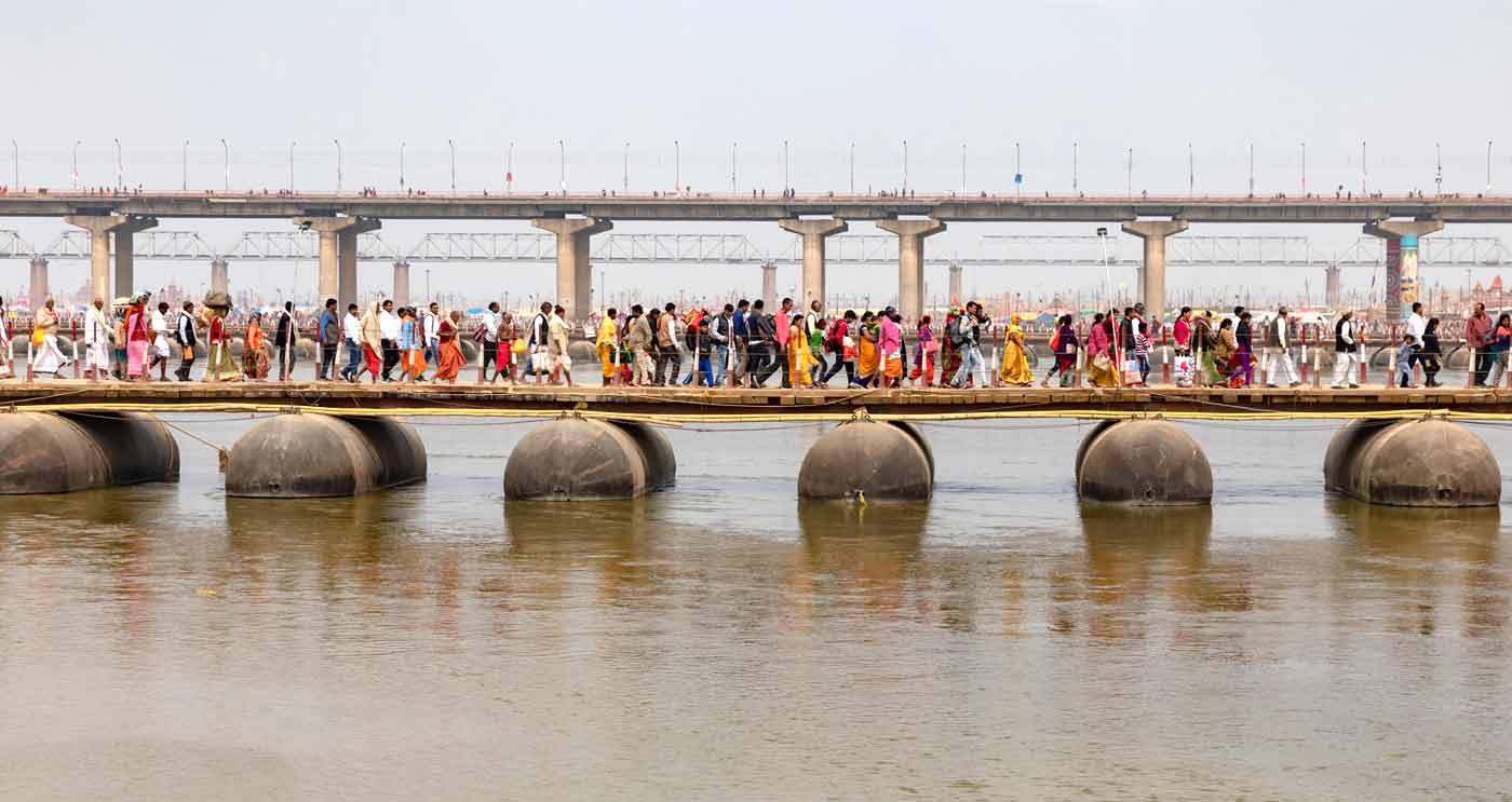 Puente de Prayag