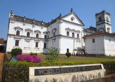 Patrimonio de la Humanidad Catedral Se