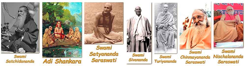 Siete Swamis